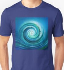 The Return Wave Unisex T-Shirt