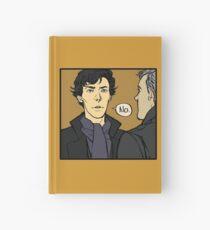 Sherlock - No Hardcover Journal
