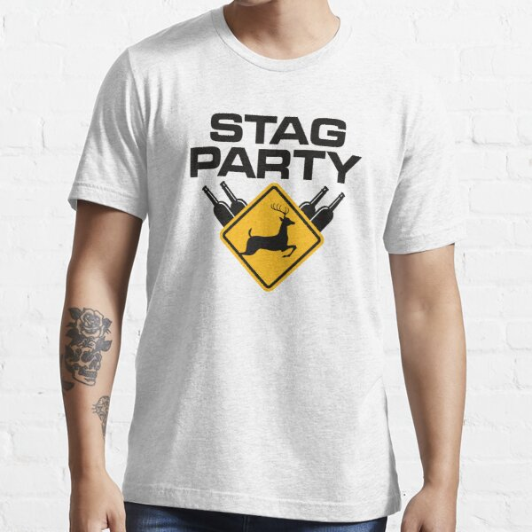 Party Bell End T-Shirt Funny Slogan Men/'s Tee Shirt,Stag Do
