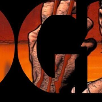 Logan 2017 (Comic Name) by PETRIPRINTS