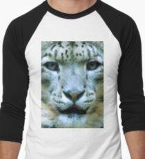 Wild One Men's Baseball ¾ T-Shirt