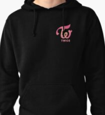TWICE  Pullover Hoodie