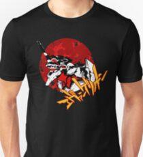 Berserker! Unisex T-Shirt