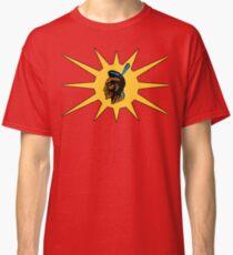 Mohawk Nation Flag Classic T-Shirt