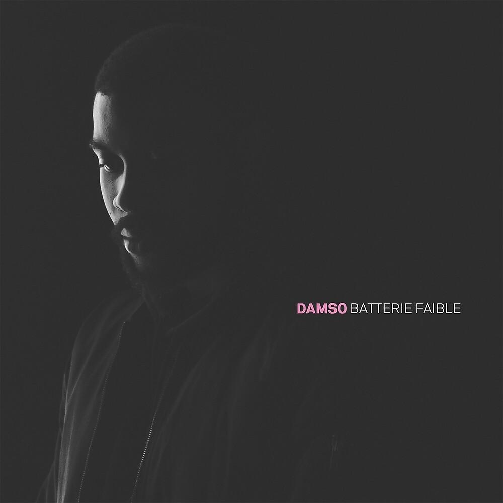 Damso by SOHIER