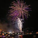 Fireworks spectacular by JEZ22