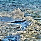 Rough Waters by Stephen Burke