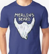 Merlin's Beard T-Shirt