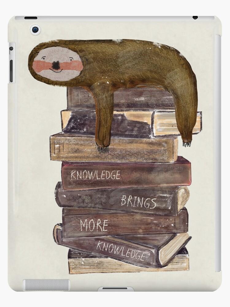 a novel sloth by bri-b