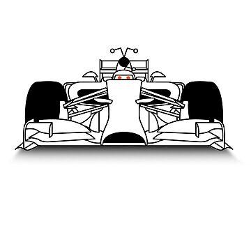 r/formula1 by Puranik