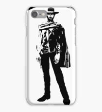 The Man - ONE:Print iPhone Case/Skin