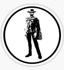 The Man - ONE:Print Sticker
