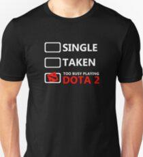DOTA  Unisex T-Shirt