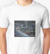 Sir Walter Scott Unisex T-Shirt