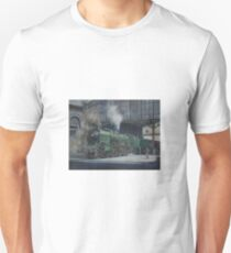 French pacific at Calais. Unisex T-Shirt
