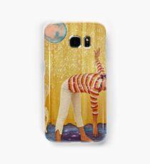 YOGA. Samsung Galaxy Case/Skin