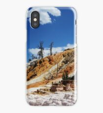 Summer and Winter is coming iPhone Case