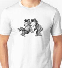 2 Bears Unisex T-Shirt