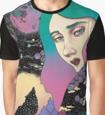 Boreal wolf Graphic T-Shirt