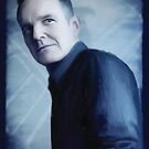 Agent Phillip Coulson by lorelei84