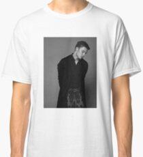 CAMERON MONAGHAN X ROGUE MAGAZINE Classic T-Shirt
