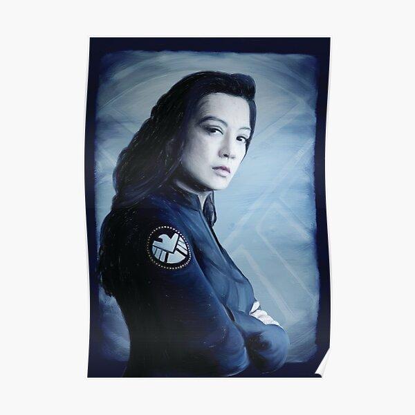 Agent Melinda May Poster