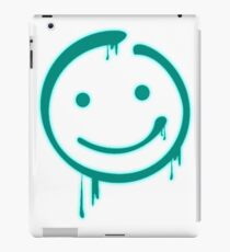 Moriarty Smiley iPad Case/Skin