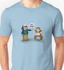 Stranger Goonies Unisex T-Shirt