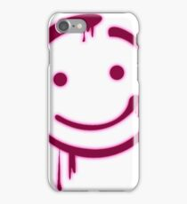 Moriarty Smiley iPhone Case/Skin