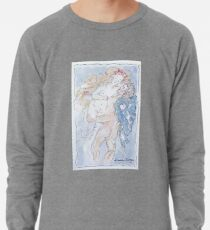 Angel of Love Lightweight Sweatshirt