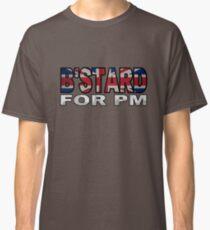 Alan B'Stard PM Design Classic T-Shirt