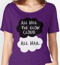 The Fault In Our Night Vale Women's Relaxed Fit T-Shirt