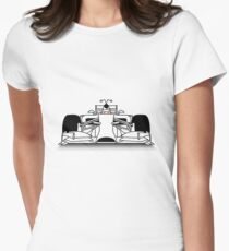 r/formula1 Women's Fitted T-Shirt