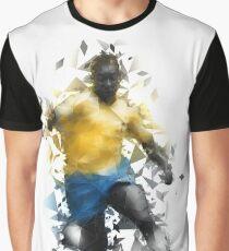 Pele Graphic T-Shirt