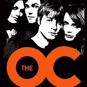 THE O.C.  by ideanuk