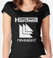 hardwell Women's Fitted Scoop T-Shirt