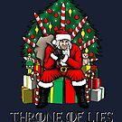 Throne of Lies by Jeremy Kohrs