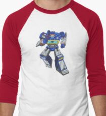 Soundwave Transformers T-Shirt