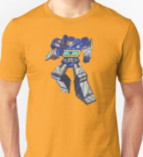 Soundwave Transformers Unisex T-Shirt