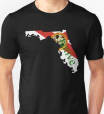 Native Floridian  Unisex T-Shirt