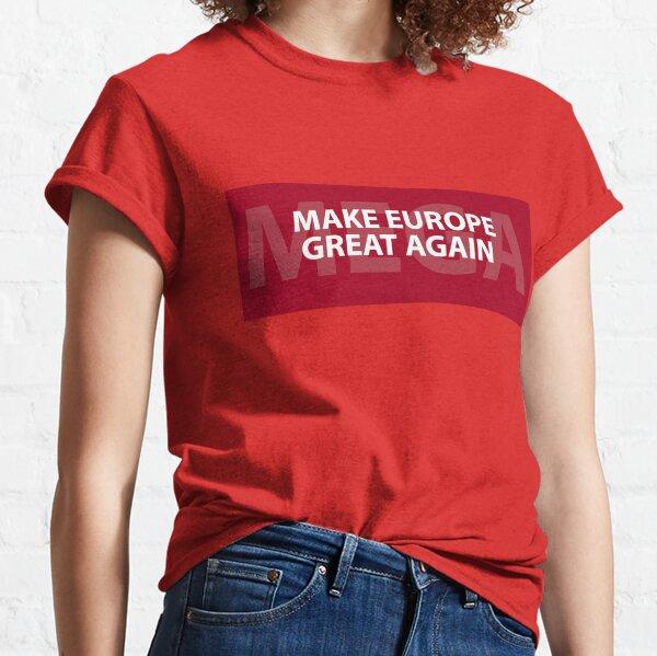 Mashed Clothing Make Alaska Great Again MAGA Trump Republican Baby Romper