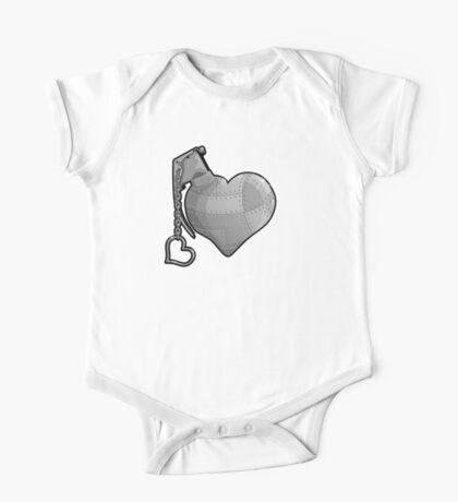Ironclad Love Kids Clothes