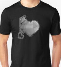 Ironclad Love Unisex T-Shirt