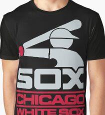 Chicago White Sox Graphic T-Shirt