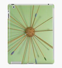 Skewers Yarn Styrofoam iPad Case/Skin