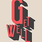 Get well by Spikkels