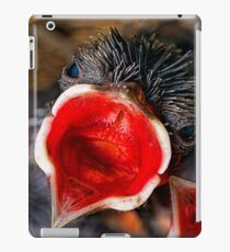 Just hatched iPad Case/Skin