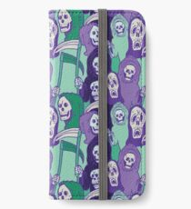 Ghoul Stripes iPhone Wallet/Case/Skin