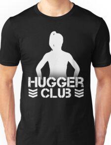 Hugger Club Unisex T-Shirt