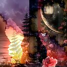 Beautiful Fantasy by Brian Exton